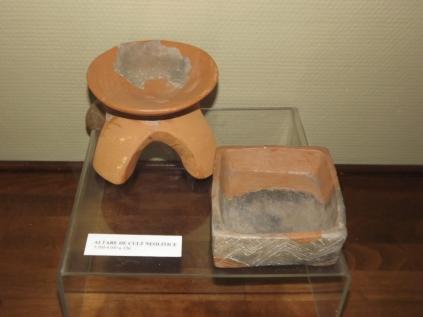 altare de cult neolitice