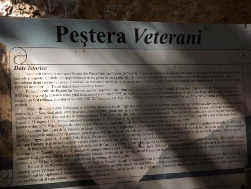 detalii pestera veterani