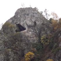 vedere muntii capatanii