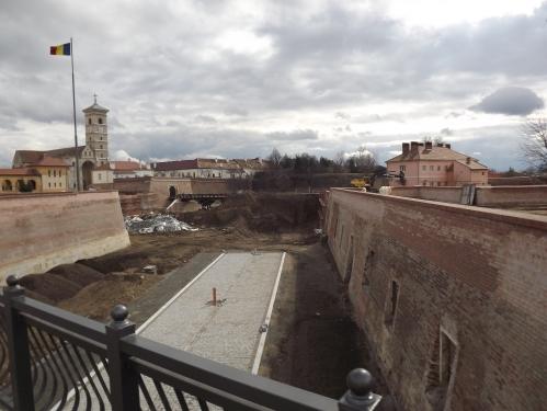 reconstructie cetate