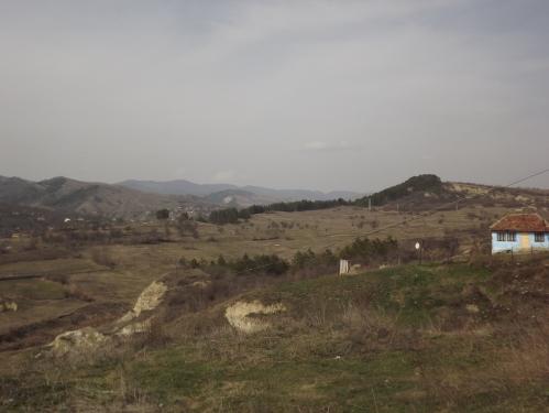 dealurile Buzaului