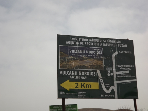 indicator vulcanii noroiosi