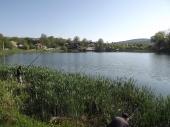 lacul brebu