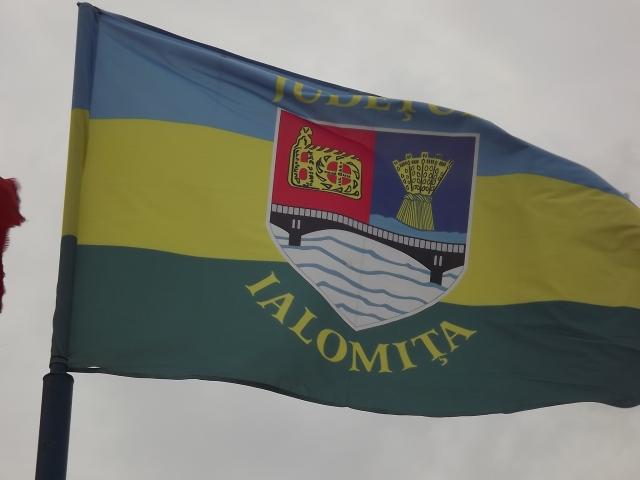 steagul ialomitei