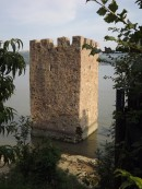 cetatea Tricule