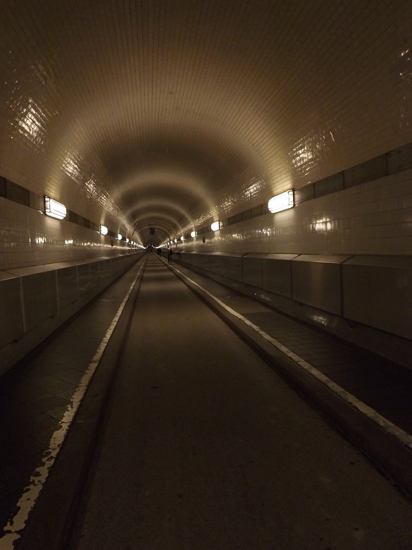 tunel elba