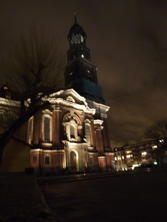 catedrala St Michel