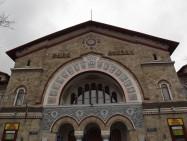 gara Chisinau