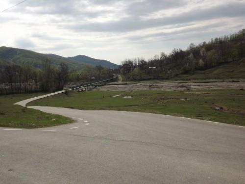 Valea Provitei la Draganeasa