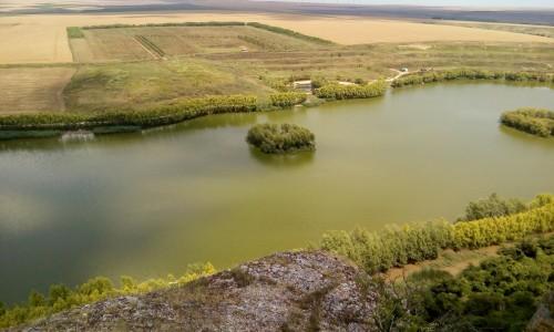 lacul Casian