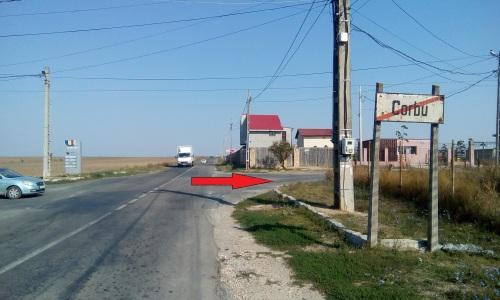 strada vadului