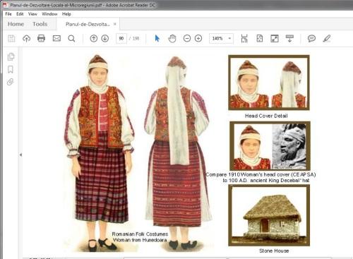 costum traditional padurean_cr
