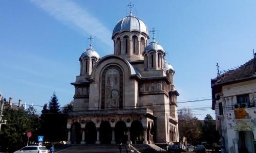 catedrala ortodoxa hunedoara